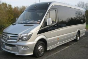 Executive Minibuses