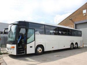 Standard & Luxury Coaches